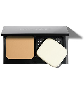 Skin Weightless Powder Foundation - Natural